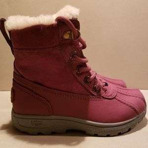 YOUTH GIRLS UGG BOOTS